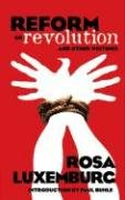 Reform or Revolution and Other Writings 9780486447766