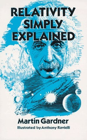 Relativity Simply Explained 9780486293158