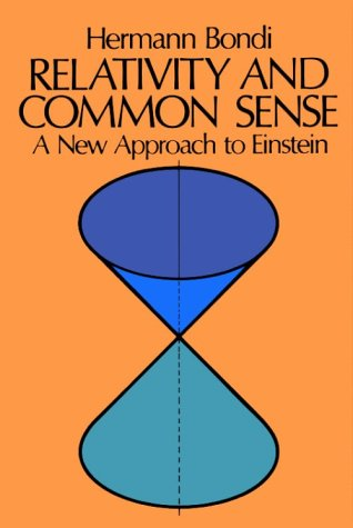 Relativity and Common Sense 9780486240213