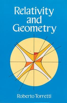 Relativity and Geometry 9780486690469