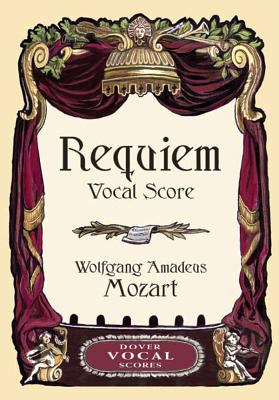 Requiem: Vocal Score 9780486450438
