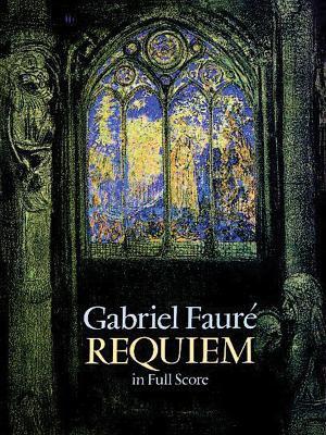Requiem in Full Score 9780486271552