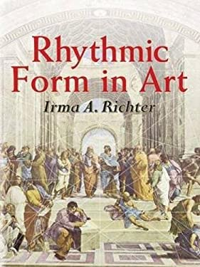 Rhythmic Form in Art 9780486443799