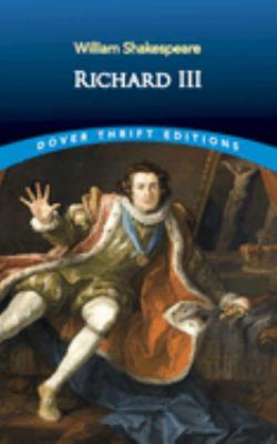 Richard III 9780486287478