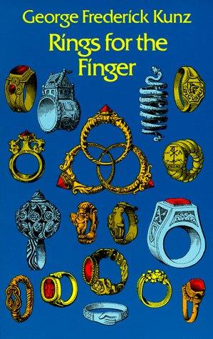 Rings for the Finger 9780486222264