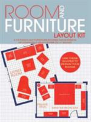 Room and Furniture Layout Kit 9780486242132
