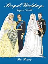 Royal Weddings: Paper Dolls 1603757