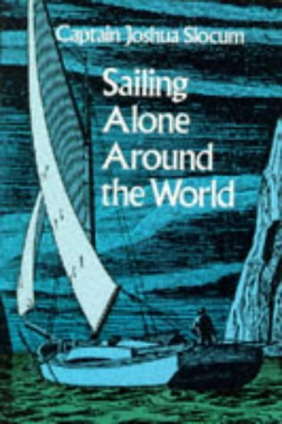Sailing Alone Around the World 9780486203263