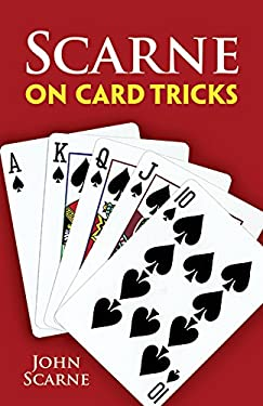 Scarne on Card Tricks 9780486427355