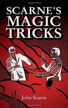 Scarne's Magic Tricks 9780486427799
