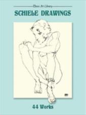 Schiele Drawings: 44 Works 1598309