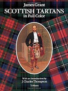 Scottish Tartans in Full Color 9780486270463