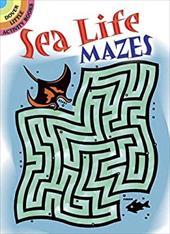 Sea Life Mazes 1599442