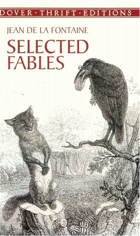 Selected Fables 9780486411064