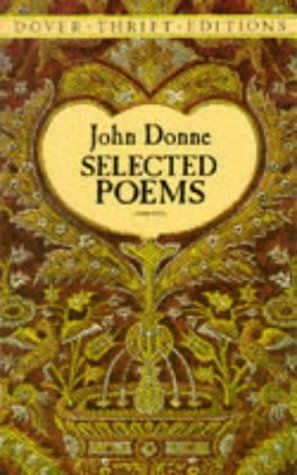 Selected Poems 9780486277882