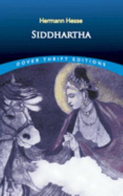 Siddhartha 9780486406534
