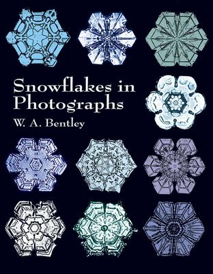 Snowflakes in Photographs 9780486412535