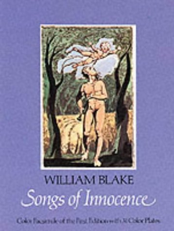 Songs of Innocence 9780486227641