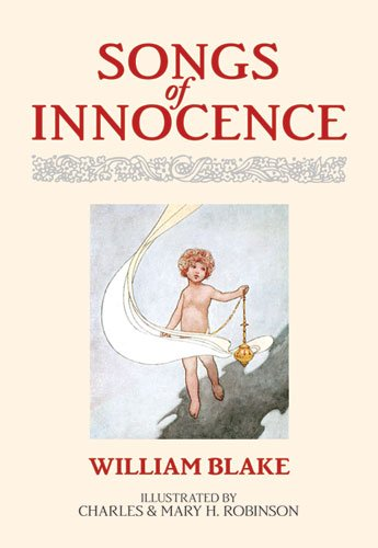 Songs of Innocence 9780486476049