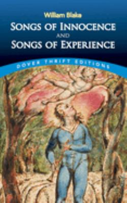 Songs of Innocence and Songs of Experience 9780486270517