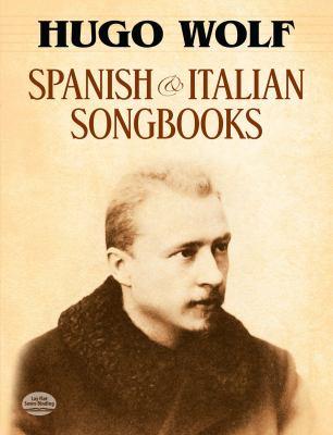 Spanish and Italian Songbooks 9780486261560