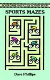 Sports Mazes 1598429
