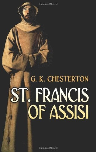 St. Francis of Assisi 9780486469232