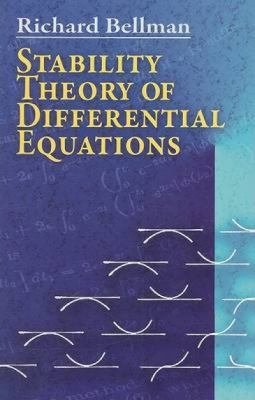 Stability Theory of Differential Equations 9780486462738