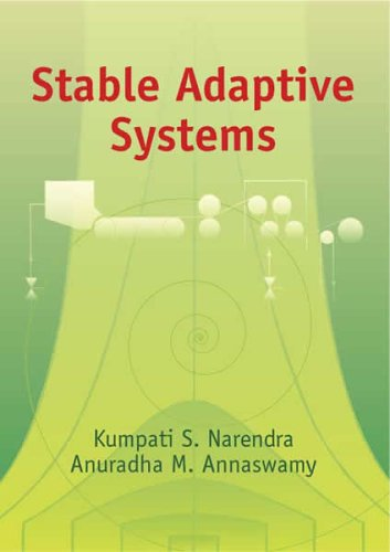 Stable Adaptive Systems 9780486442266