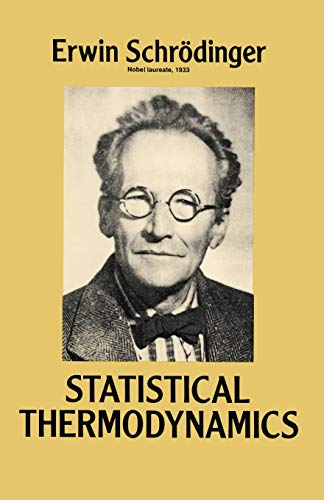 Statistical Thermodynamics 9780486661018