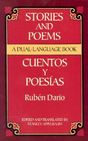 Stories and Poems/Cuentos y Poesias: A Dual-Language Book = Stories and Poems 9780486420653