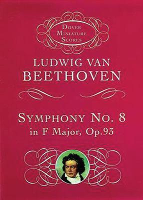 Symphony No. 8 9780486411699