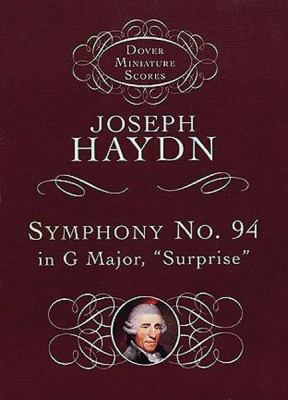 Symphony No. 94 9780486411712