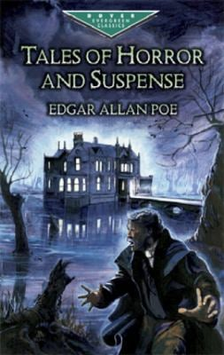 Tales of Horror and Suspense 9780486428444