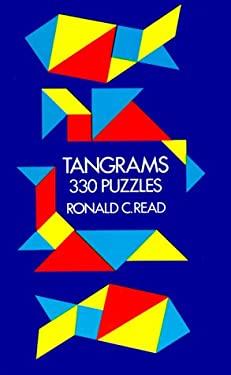 Tangrams: 330 Puzzles 9780486214832