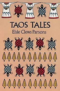 Taos Tales 9780486289748