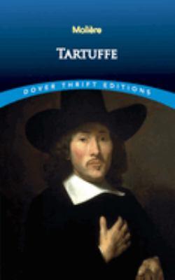Tartuffe 9780486411170