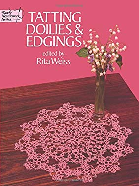Tatting Doilies and Edgings 9780486240510