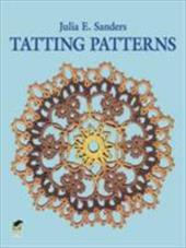 Tatting Patterns 1594350