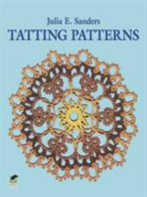 Tatting Patterns 9780486235547
