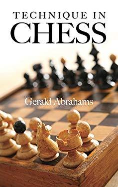 Technique in Chess 9780486229539