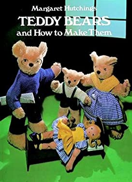 Teddy Bears and How to Make Them 9780486234878
