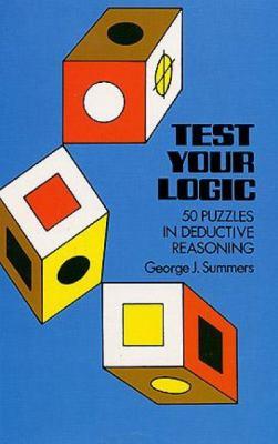 Test Your Logic 9780486228778