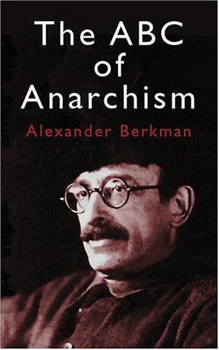 The ABC of Anarchism 9780486433691