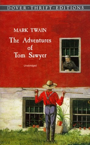 The Adventures of Tom Sawyer 9780486400778