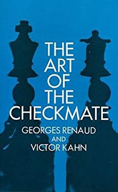 The Art of Checkmate 9780486201061