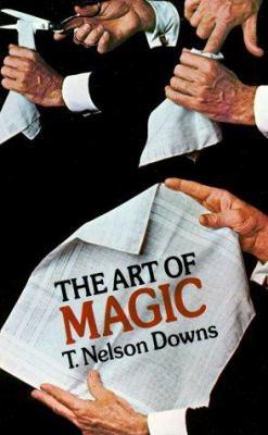 The Art of Magic 9780486240053