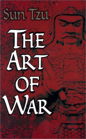 The Art of War 9780486425573