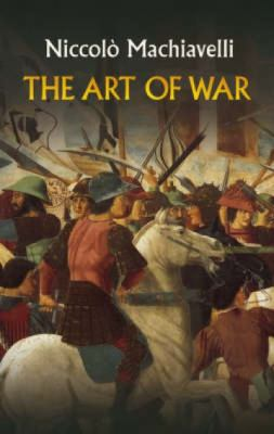 The Art of War 9780486445090