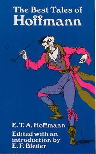 The Best Tales of Hoffmann 9780486217932